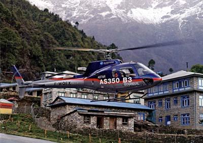 Vincendon et Henry, tragédie au Mont Blanc. Everesta